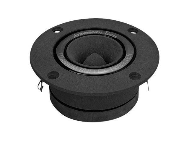 New American Bass Sqt10 100 Watt 4