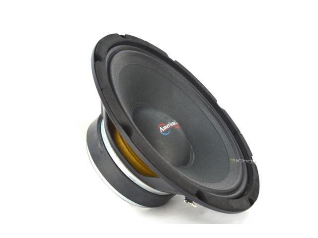 New American Bass Vfl10mr 10