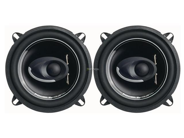 New Pair Power Acoustik Xp502k 5 1/4