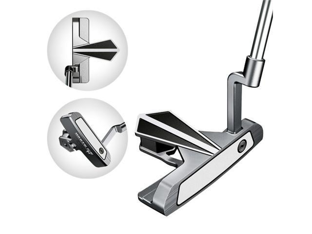 Odyssey White Ice D.A.R.T. Putter - Right Hand / Length 33