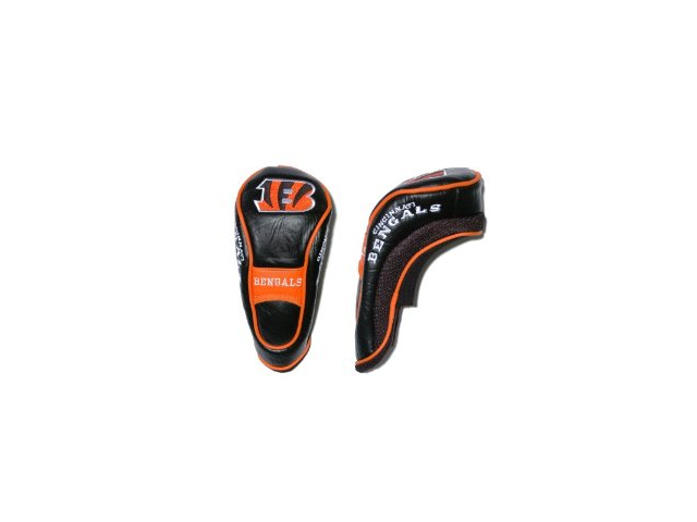 Team Golf 30666 Cincinnati Bengals Hybrid-Utility Headcover