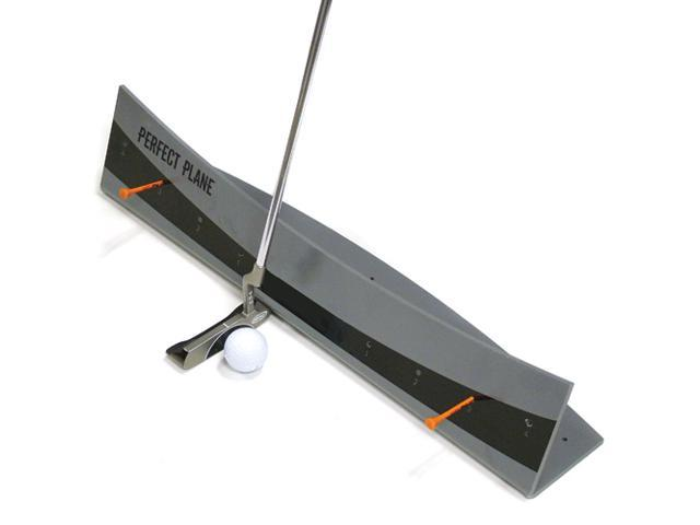 SKLZ Rick Smith Perfect Plane Putting Trainer - Swing Plane Training Board