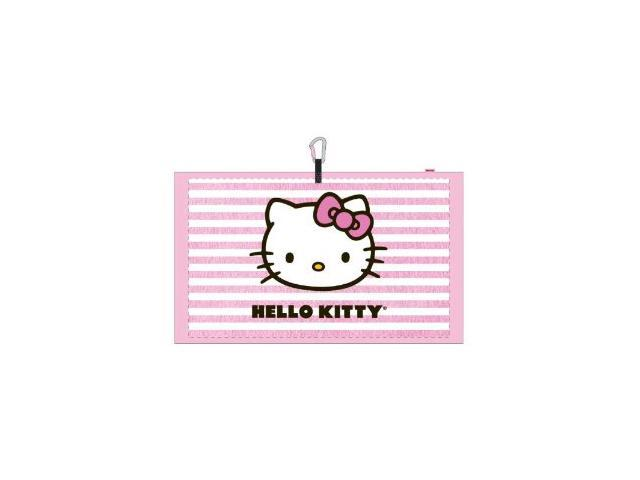 Hello Kitty Golf Tour Towel (Pink)