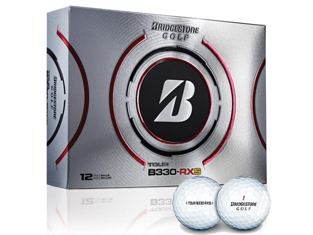 Bridgestone Tour B330-RXS (2013) Golf Balls
