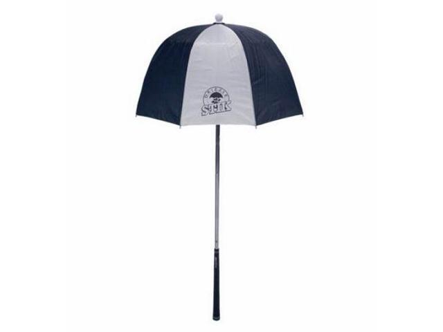 ProActive Drizzle Stik (Navy/White) - golf bag umbrella