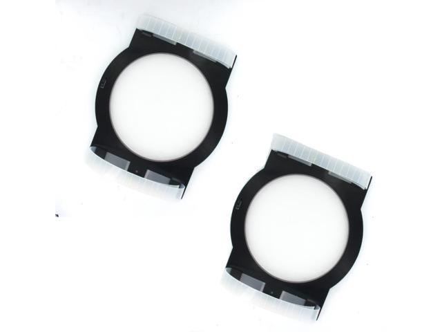 "Theater Solutions RK6C 6.5"" In Ceiling Speakers Installation Rough In Kit"