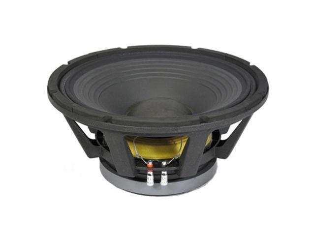 """Podium Pro PP153 Low Frequency 15"""" Pro Audio DJ PA Karaoke Band Replacement Subwoofer"""
