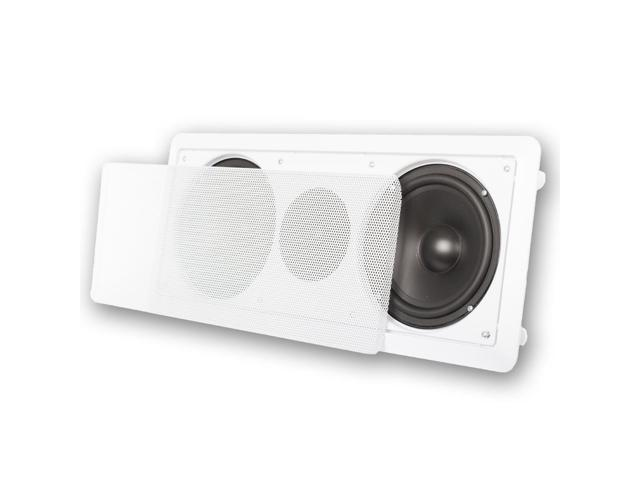 Acoustic Audio CC6 In-Wall 6.5