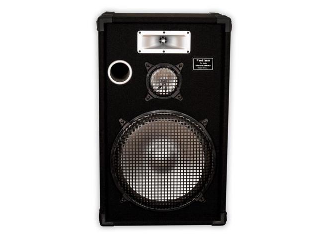 Podium Pro E1525 Deluxe Passive 15