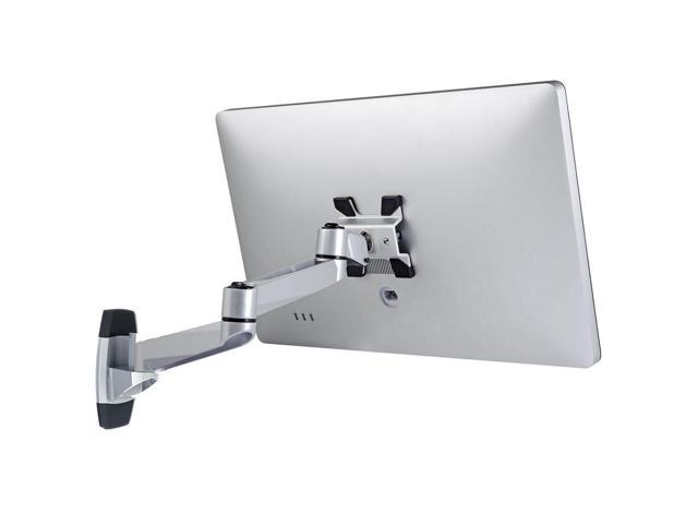 Cotytech Apple Monitor Wall Mount Quick Release Dual Arm