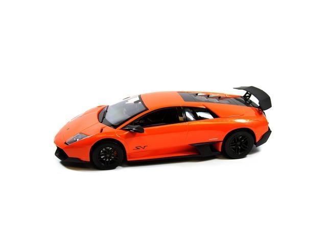 1/14 Scale Lamborghini Murcielago LP670 Radio Remote Control Model Car R/C Toy COLOR VARY