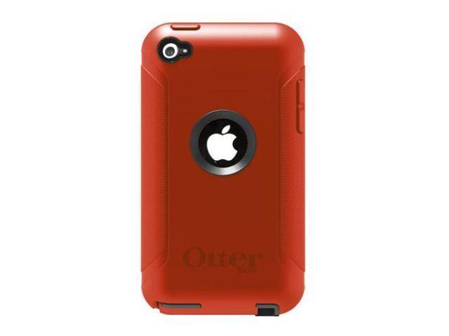 OtterBox Orange/Grey Touch 4G Defender Flash 77-20251