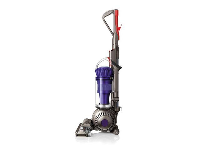 Dyson DC41 Bagless Upright Vacuum Cleaner - Purple