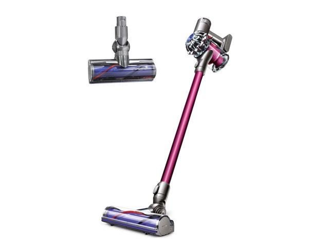 dyson v6 motorhead cordless vacuum cleaner. Black Bedroom Furniture Sets. Home Design Ideas