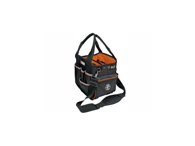 Klein Tools 55416-10 Tradesman Pro Organizer 10-Inch Tote