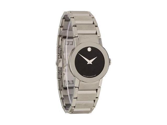 Movado Ladies Sapphire Watch 0605064