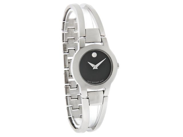 Movado Amorosa Ladies Watch 0604759