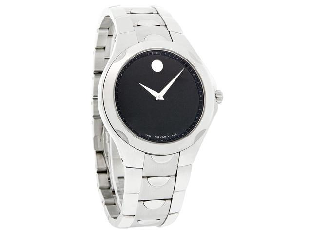 Movado Luno Mens Watch 0606378