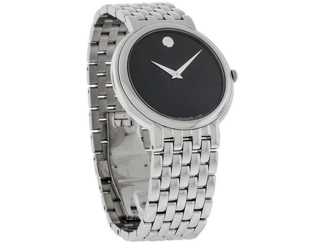Movado Certa Mens Watch 0605613