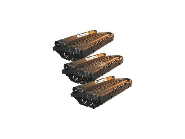 LD © 3 Compatible Laser Toners  for the Samsung SCX-4100D3
