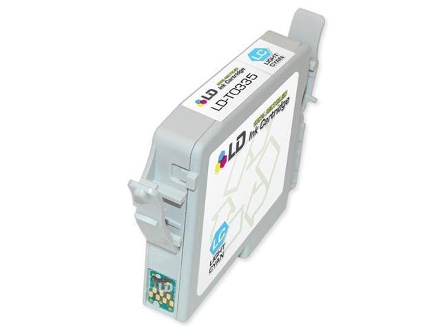 LD © Remanufactured Light Cyan Ink for Epson T033520