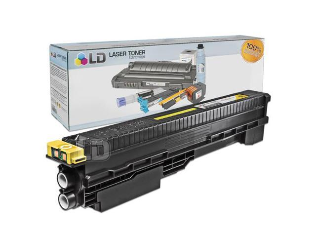 LD © Compatible Yellow Laser Toner Cartridge for Canon 0259B001AA (GPR21) for ImageRunner C4080/C4580