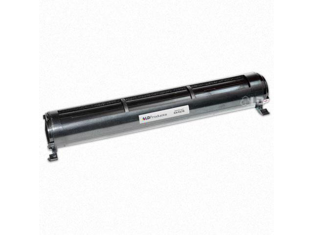 LD © Compatible Panasonic KX-FA76 Black Laser Toner Cartridge