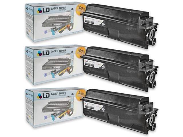 LD © 3 Kyocera Mita TK352 Compatible Black Toner Cartridges