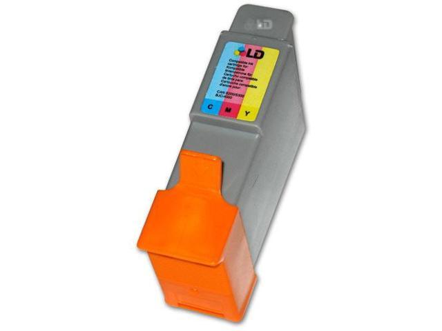 LD �� Canon BCI24C Color Compatible Inkjet Cartridge