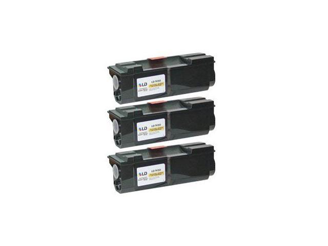 LD © 3 Kyocera Mita TK50 Compatible Black Toner Cartridges