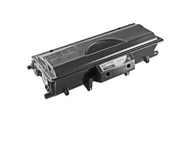 LD © Compatible Brother TN700 Black Laser cartridge Unit