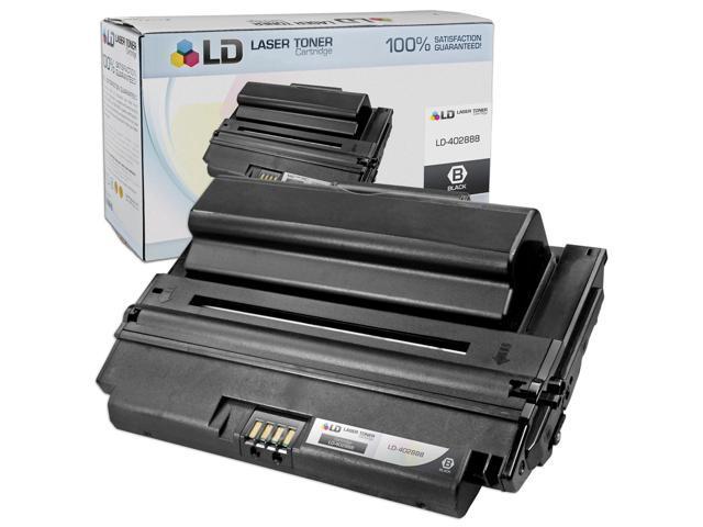 LD © Compatible Black Laser Toner Cartridge for Ricoh 402888 (Type SP3200sf) for Aficio SP 3200SF Printer