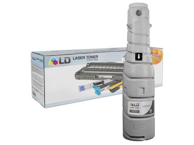 LD © Compatible Konica Minolta TN-217 Black Laser Cartridge (A202031)
