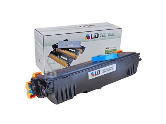 LD © Compatible Replacement for Konica-Minolta 1710567-001 Black Laser Toner Cartridge for use in Konica-Minolta PagePro 1300, 1300W, 1350, 1350w, 1350wn, 1380, 1380MF, 1390, 1390MF