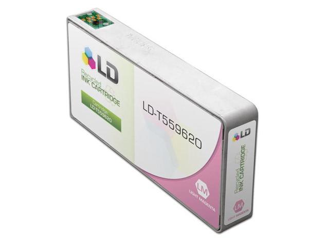 LD © Remanufactured Light Magenta Ink for Epson T559620