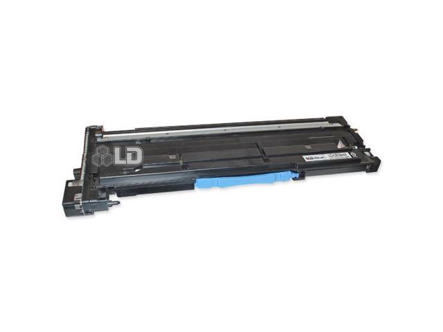 LD © Remanufactured Replacement Laser Drum Cartridge for Hewlett Packard CB384A (HP 824A) Black