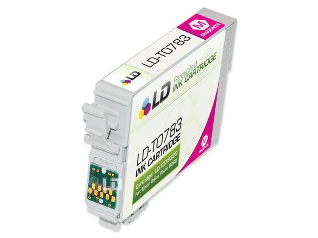 LD © Remanufactured Magenta Ink for Epson 78 (T078320)