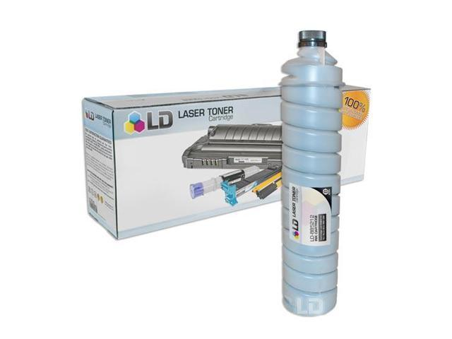 LD © Ricoh Compatible 885212 / Type 5100D Black Laser Toner Cartridge