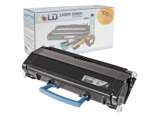 LD © Refurbished Toner to Replace Dell 330-8985 (V99K8) High-Yield Black Toner Cartridge for your Dell Laser Printer