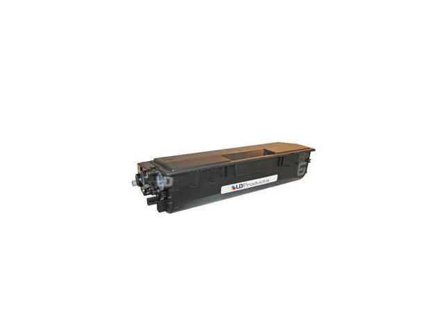 LD © Compatible Brother TN460 High Yield Black Laser Cartridge Unit (TN460)