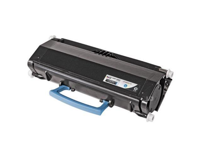 LD © Remanufactured High Yield Black Laser Toner Cartridge for IBM 39V3715 for the IBM InfoPrint 1930 and 1940