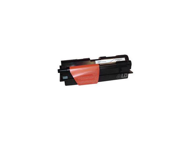 LD © Compatible Kyocera Mita Black TK-142 Laser Toner Cartridge for the FS-1100