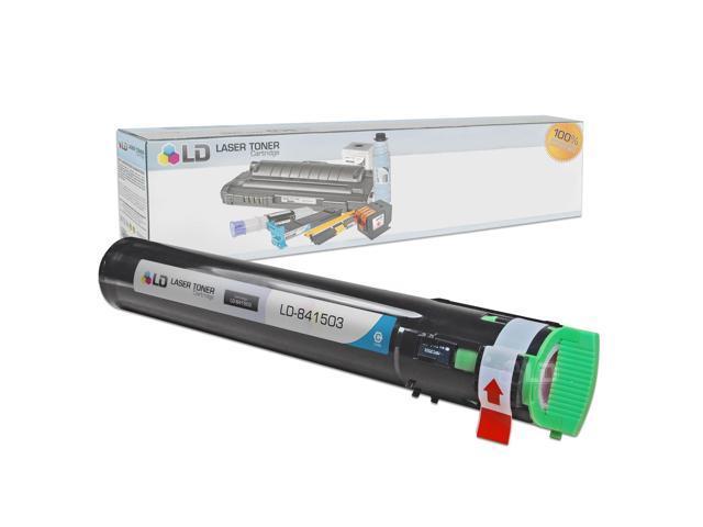 LD © Compatible 841503 Cyan Laser Toner Cartridge for Ricoh