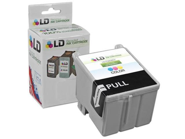 LD © Remanufactured Replacement for Epson T020201 (T020) Color Ink Cartridge