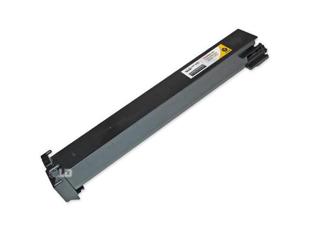 LD © Compatible Konica-Minolta A0D7231 / TN314Y Yellow Laser Toner Cartridge for Bizhub C353