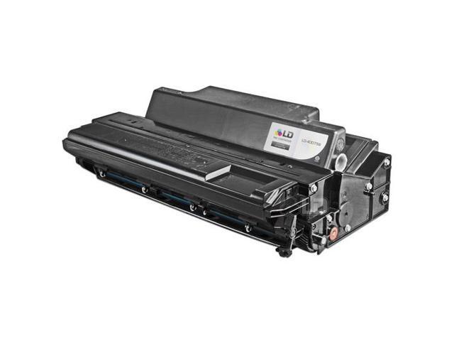 LD © Compatible Black Laser Toner Cartridge for Ricoh 400759 (Type 115)