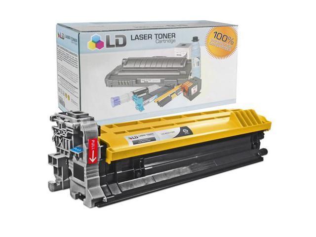 LD © Compatible Konica Minolta A03100F Black Laser Cartridge Drum Unit