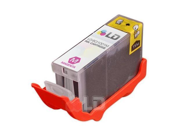LD © Canon BCI-1001M Magenta Compatible Inkjet Cartridge for BJ W3000 & W3050