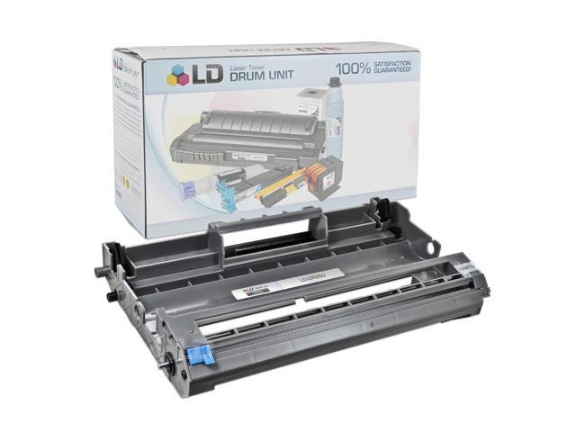 LD © Brother Compatible DR350 Laser Drum Unit for use in Brother DCP 7020, HL 2030, HL 2040, HL 2070N, Intellifax 2820, Intellifax 2920, MFC 7220, MFC 7225N, MFC 7420, & MFC 7820N