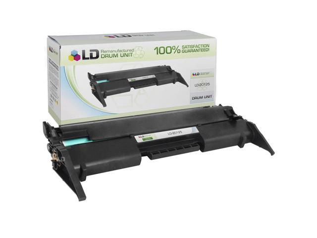 LD © Compatible Laser Drum Cartridge for NEC Superscript 20-125